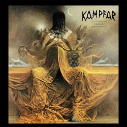 KAMPFAR - Profan (Black)