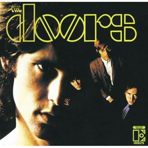 DOORS (The) - The Doors