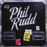 PHIL RUDD - Head Job