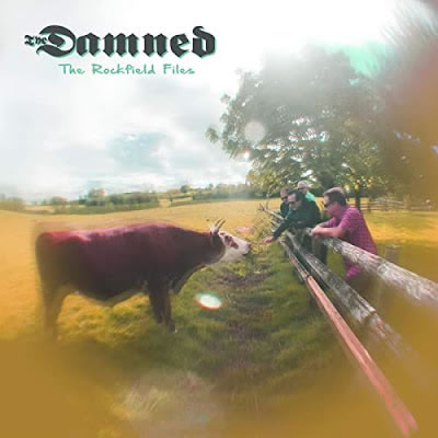 DAMNED (The)  - The Rockfield Files