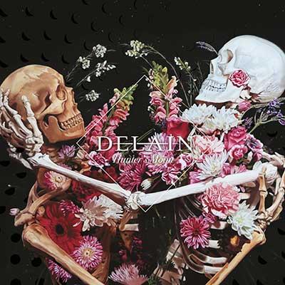 DELAIN - Hunter´s Moon