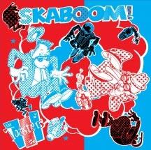 TOASTERS (The) - Skaboom!