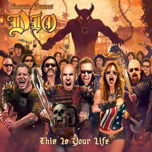 DIO - Ronnie James Dio - This Is Your Life