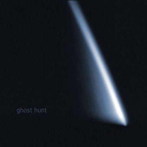 GHOST HUNT - Ghost Hunt (Black)