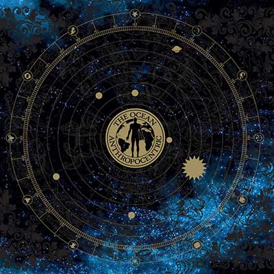 The Ocean Collective - Anthropocentric