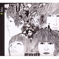 BEATLES (The) - Revolver (Remastered)