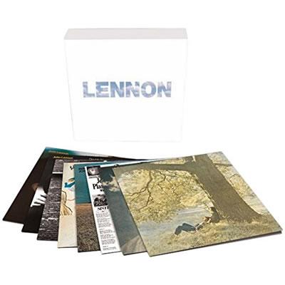 JOHN LENNON - Lennon