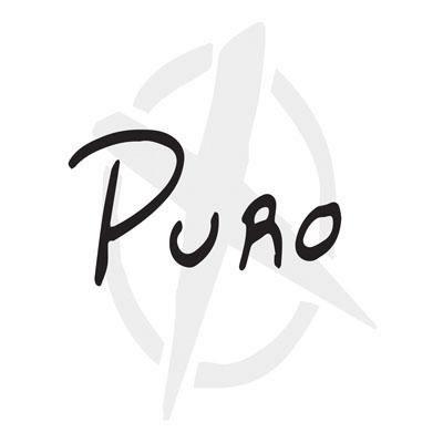 XUTOS & PONTAPÉS - Puro