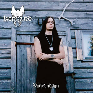 ISENGARD - Varjevndogn