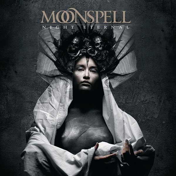 MOONSPELL - Night Eternal (Reissue 2019)