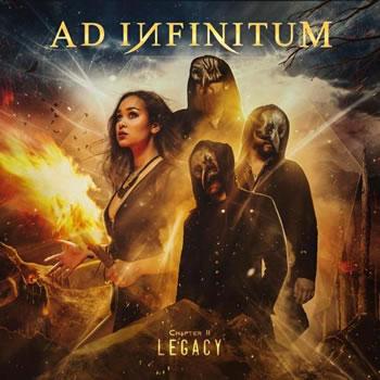 AD INFINITUM - Chapter II - Legacy