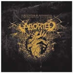 ABORTED - Slaughter and Apparatus