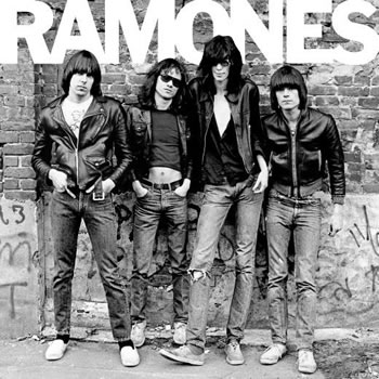 RAMONES (The) - Ramones