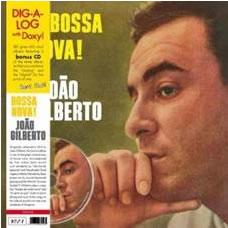 JOAO GILBERTO - Bossa Nova