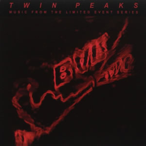 V/A COMPILATION INT - Twin Peaks (Music from the Limited Event Series)