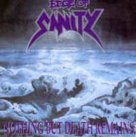 EDGE OF SANITY - Nothing but dead remains
