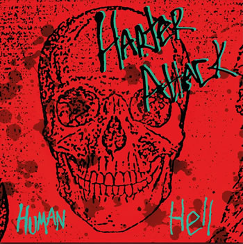 HARTER ATTACK - Harter Attack