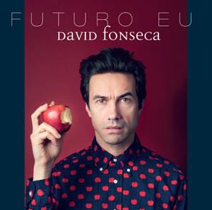 DAVID FONSECA - Futuro Eu (CD)