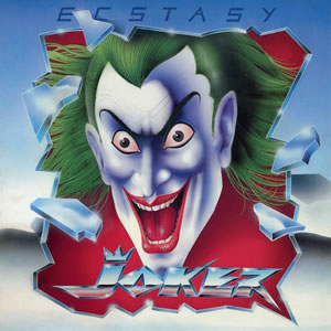 JOKER - Ecstasy