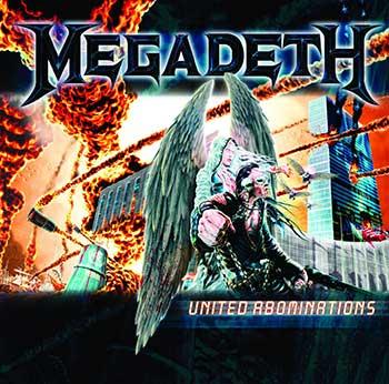 MEGADETH - United abominations (Remastered)
