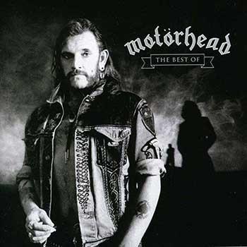 MOTORHEAD - The best of