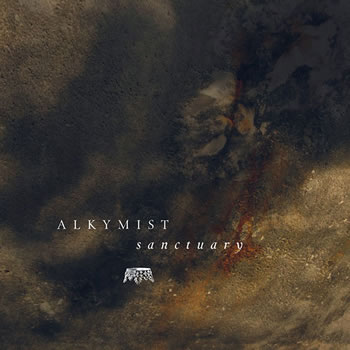 ALKYMIST - Santuary