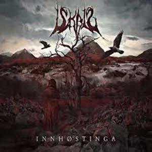 ISKALD - Innhostinga