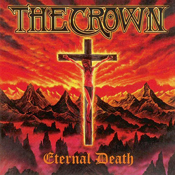 CROWN (The) - Eternal death