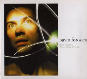 DAVID FONSECA - Our Hearts Will Beat As One