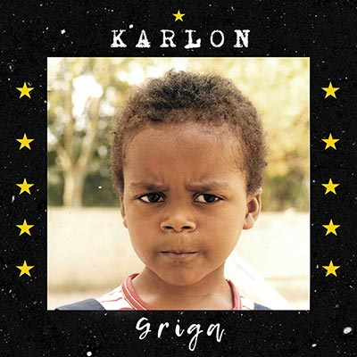 KARLON KRIOULO - Griga