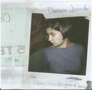 DAMIEN JURADO - Ghost of David