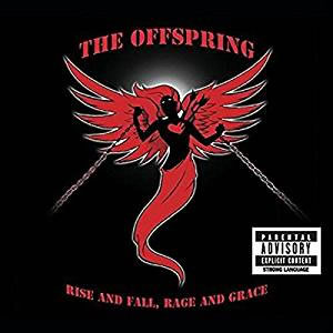 OFFSPRING (The) - Rise & Fall, Rage & Grace