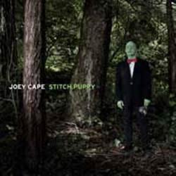 JOEY CAPE - Stitch puppy