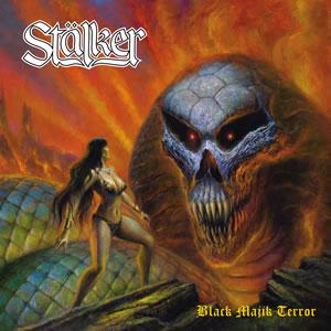 STALKER - Black Majic Terror