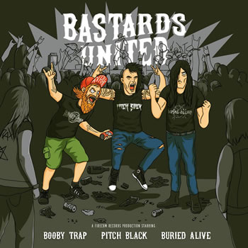 Bastards United