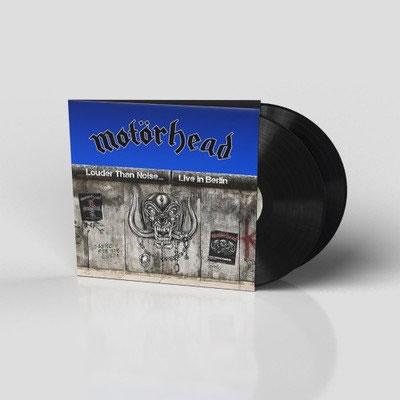 MOTORHEAD - Louder than noise… Live in Berlin