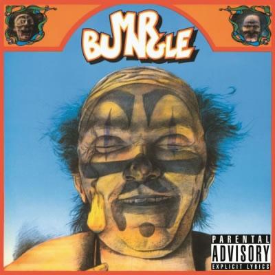 MR BUNGLE - Mr Bungle
