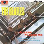 BEATLES (The) - Please Please Me