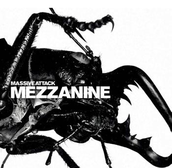 MASSIVE ATTACK - Mezzanine (Deluxe)