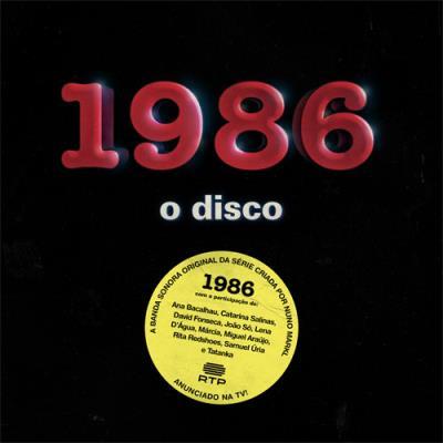 V/A COMPILAÇÃO PT - 1986