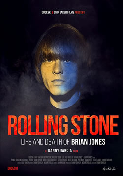 V/A COMPILATION INT - Rolling Stone: Life and Death of Brian Jones