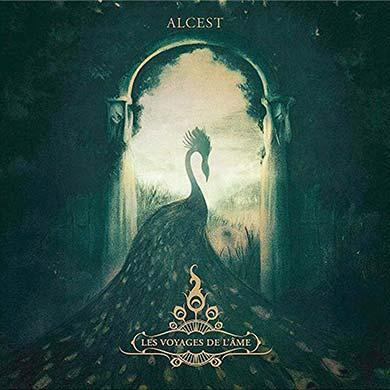 ALCEST - Les Voyages De L´Ame