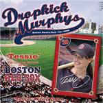 DROPKICK MURPHYS - Tessie
