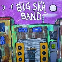 BIG SKA BAND - Corey Glover