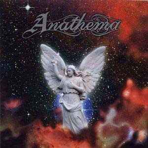 ANATHEMA - Eternity