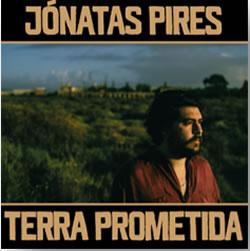 JÓNATAS PIRES - Terra Prometida