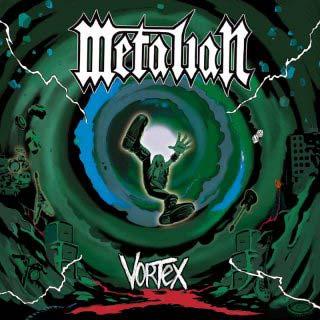 METALIAN - Vortex