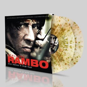 V/A COMPILATION INT - OST - Rambo