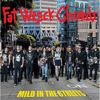 V/A COMPILATION INT - Fat Wreck: Mild In the Streets