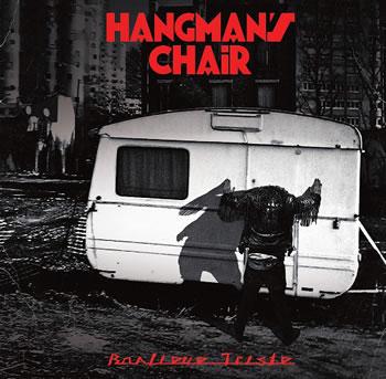 HANGMANS CHAIR - Banlieue Triste